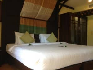 Samui Jasmine Resort Lamai bedroom
