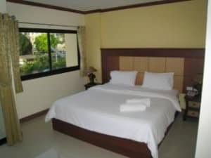 Baan Sila Pattaya Bed