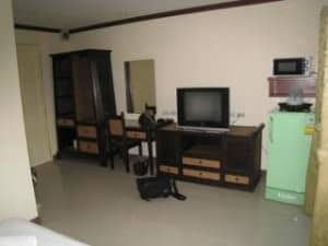 Baan Sila Pattaya room picture