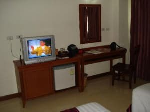 Eastiny Residence Hotel Pattaya room