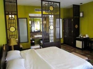 Duangjitt Resort Patong Phuket garden view room