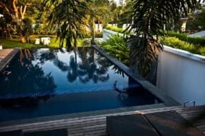 Manita Boutique Hotel pool