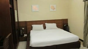 citin garden resort bed South Pattaya