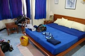 Beshert Guesthouse Karon Phuket room