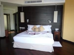 IndoChine Resort and Villas Patong bedroom