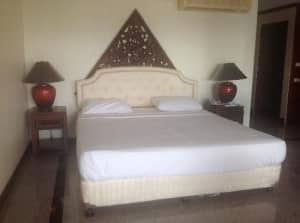 Prince Edouard Apartments &amp; Resort Patong Phuket bedroom