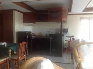 Prince Edouard Apartments & Resort Patong Phuket kitchen corner
